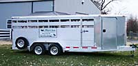 Assphalt Acres Trailer